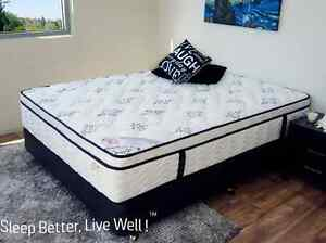 SALE LUXURY MATTRESSES, CLEARANCE SALE! CLEARANCE SALE, SALE SALE Eastern Suburbs Preview