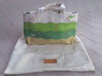 Radley Leather Handbag for Sale