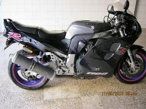Looking for good running gsxr engine