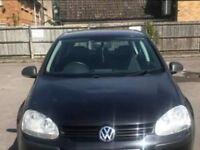GREAT VW GOLF FSI 1.6 FOR SALE!!