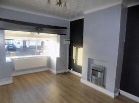 Three Bedroom Terraced House With Driveway, Bush Hill Park, £1650pcm (Available Now)