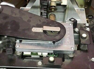 REPAIR cdpro 1252 cdm12 Philips player cd jukebox Rowe Rockola NSM Wurlitzer