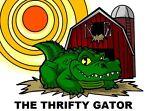 The Thrifty Gator