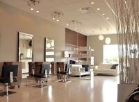Chair Rental available for Hairstylist/Barber in Old Strathcona