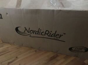 NordicRider with display screen ( Dual Motion )