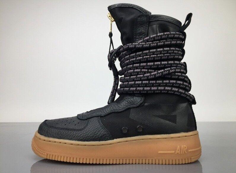 6d32747f4c4b Nike SF Air Force 1 Mid Women s Boot