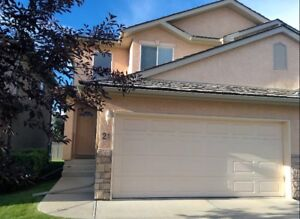 For Rent: Royal Oak Townhouse with Double Garage