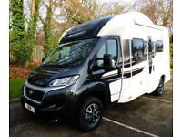 2018 SWIFT BESSACARR 524, 4 BERTH, LUX PACK, CAMERA, SOLAR PANEL, MOTORHOME