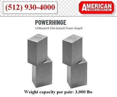 Elite Power Hinge 1 Steel Driveway Gate Hinge Heavy Duty Ball Bearing Large Weld