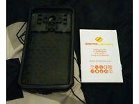 Zero Lemon LG G3 Extended Battery 8500mAh & case