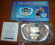 Body Mass Index Health Fat Digital Analyzer Monitor New InBox x11 Wembley Cambridge Area Preview