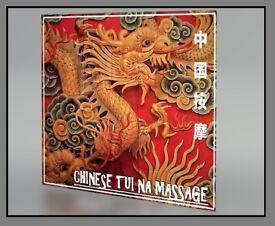 Chinese Full Body Tui Na Massage