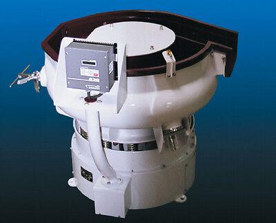 Vibra Hone Fcv-85ule-2 3 Cubic Foot Vibratory Tumbler Free Shipping
