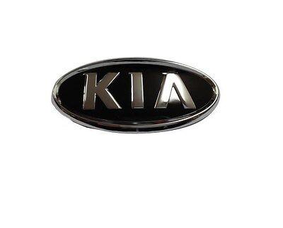 863181Y000 KIA Front Hood Emblem For Kia Picanto Morning
