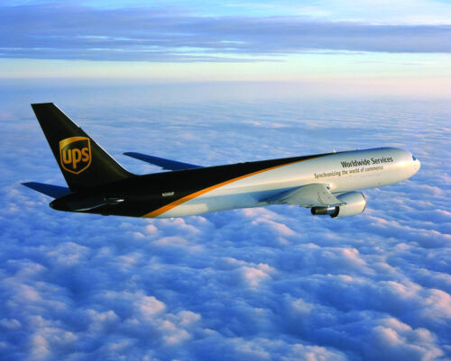 USA Shipping Service with your UPS import account. We receive, pack & ship.