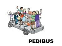 Pedibus Tour Guide and Hospitality Assistant