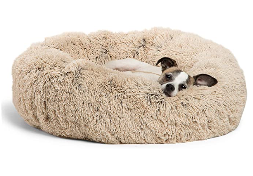 Best Friends by Sheri The Original Calming Shag Vegan Fur Do