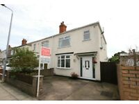Beautiful 3 bedroom semi-detached house for sale