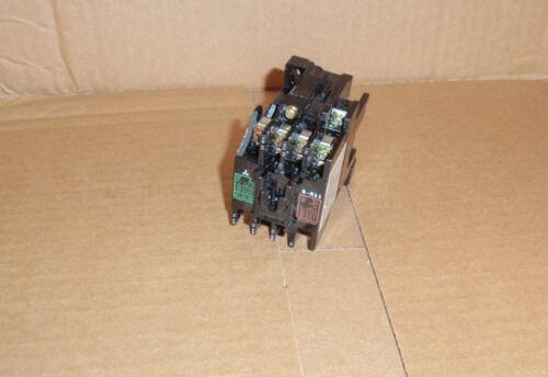 S-K11-AC120V Mitsubishi NEW Motor Contactor Relay SK11 S-K11 AC120 *