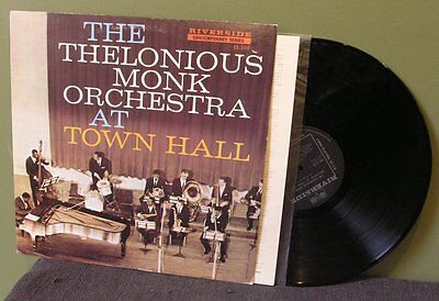 The Thelonious Monk Orchestra
