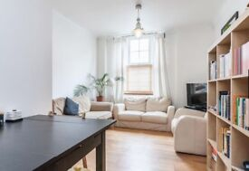 ***SALE*** COSY 3 BED WITH A GARDEN ON QUIRKY STREET ALLEN ROAD, STOKE NEWINGTON!