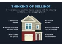 Struggling to sell your home?