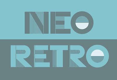 NeoRetro Boutique