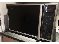 Microwave Oven Grill Convection