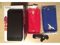 "Alba Dual Sim & Sim Free 5"" Android Smartphone"