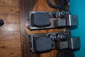Modified Quad 2 mono block amps Katoomba Blue Mountains Preview