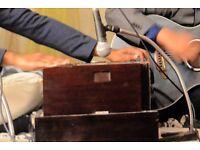 Indian (Bollywood) Harmonium & Vocal Teacher