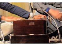 Harmonium Teacher with or without vocals