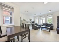 1 Bed In New Broadway, London, W5 £1400