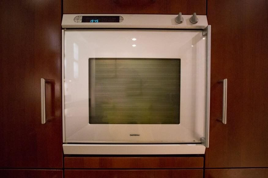 This Machine Has A Temperature Sensor Good Its Also Used By The