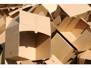 Cardboard wanted. large quantities welcome.
