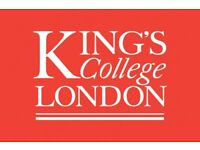 CALLING ALL KINGS COLLEGE STUDENTS-4 BEDS 2 BATH-GARDEN AVAILABLE AUGUST/SEPTEMBER-FURNISHED-SE17