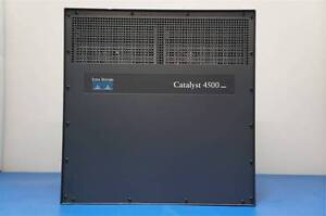 Cisco Catalyst 4506 Switch Fairfield West Fairfield Area Preview