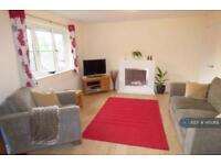 2 bedroom flat in Marlborough Court, Wokingham, RG40 (2 bed)