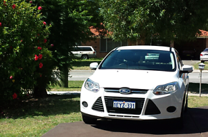 Ford Focus Dianella Stirling Area Preview