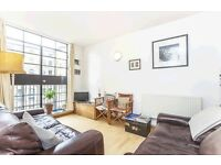MUST SEE ONE BEDROOM IN 19TH CENTURY BUILDING WAREHOUSE CONVERSION STYLE DALSTON JUNCTION E8