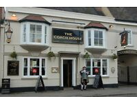 Bar & Waiting staff required