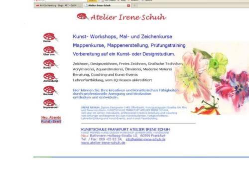 Zeichnen lernen f r anf nger in frankfurt zeichnung for Aktzeichnen frankfurt
