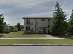 TABER 2 BEDROOM, Available March 1st