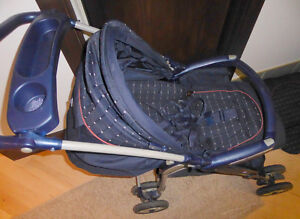 Peg Perego stroller in very good condition Kitchener / Waterloo Kitchener Area image 1