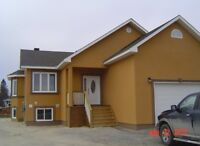 New beautiful 5 bedroom home in Porcupine
