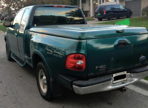 1997 for F-150 4X4 1000 OBO