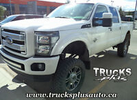 "TOUGH 6"" BDS LIFT KITS FROM  $2999 INSTALLED !!"