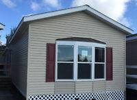 Lowest Priced 16' Wide NEW Mobile Home on the Market!