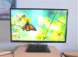 27  inch Samsung LED (   PLS ) - Gaming Monitor