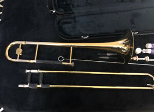 Trombone | Buy or Sell Used Brass Instruments in Toronto